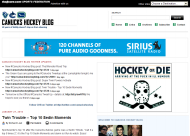 Canucks Hockey BlogThumbnail